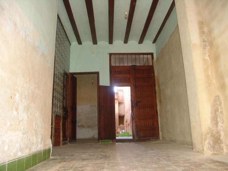 Venta y alquiler de casas en Valencia