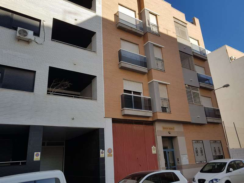 Homes for sale in Almería