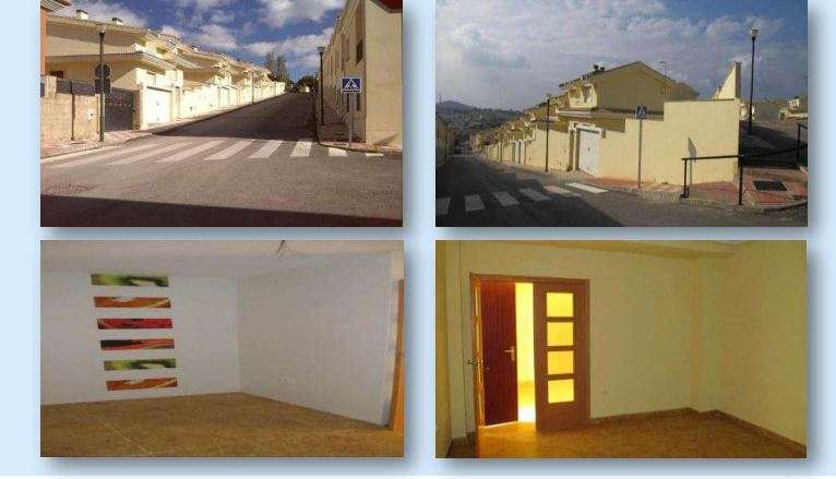Homes for sale in Jaén